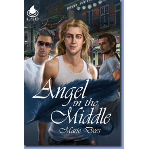 Angel in the Middle