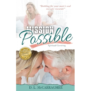 MISSION POSSIBLE - Spiritual Covering