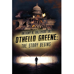 Othello Greene: The Story Begins