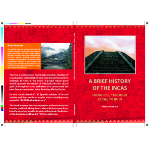 A Brief History Of The Incas : From Rise Through Reign To Ruin