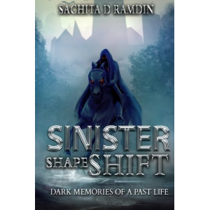 Sinister Shape Shift: Dark Memories of a Past Life