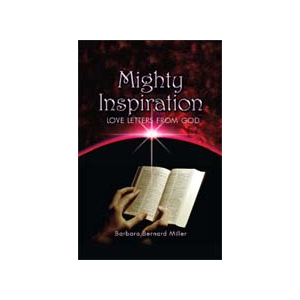 MIGHTY INSPIRATION, Love Letters from God