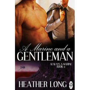 A Marine and a Gentleman (1 Night Stand Series)