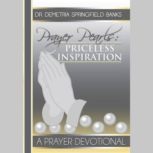 Prayer Pearls: Priceless Inspiration