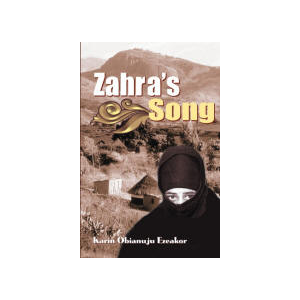 Zahra's song