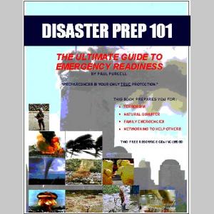 Disaster Prep 101