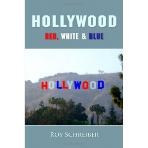 Hollywood - Red, White & Blue