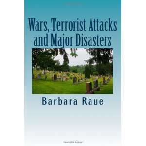 Wars, Terrorist Attacks and Major Disasters (The Life and Times of Barbara)