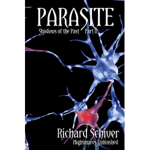 Parasite (Shadows of the Past Book 2)