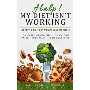 Help! My Diet Isn't Working: Identify & Fix Your Weight Loss Monsters