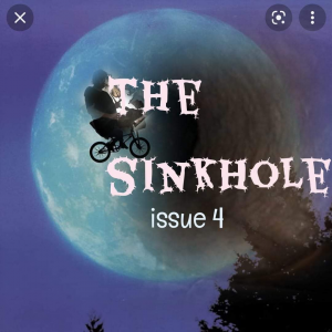 the sinkhole issue 4