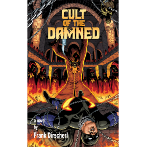 Cult of the Damned (The Wraith Series, Book Three)