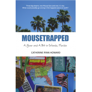 Mousetrapped: A Year and A Bit in Orlando, Florida