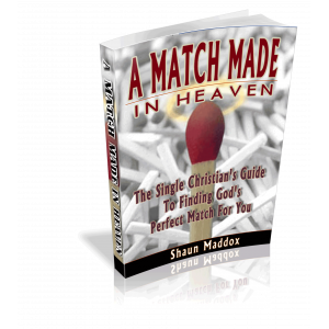 A Match Made In Heaven - #1 Resource For Christian Dating Relationships