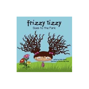 Frizzy Tizzy Goes to the Park