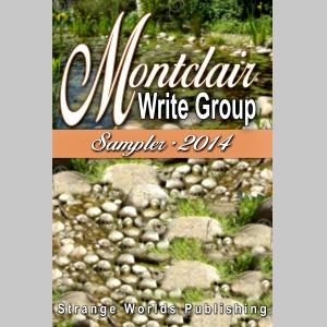 Montclair Write Group Sampler 2014