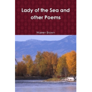 Lady Of The Sea And Other Poems