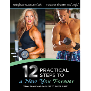 12 Practical Steps to a New You Forever