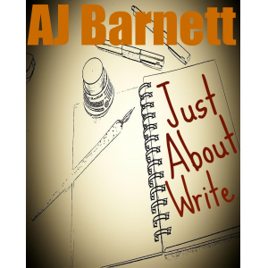 Just About Write