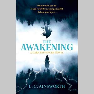 The awakening (Dark Passenger Book 1)