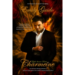 Charmeine the First Novel in