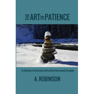 The Art of Patience: Black & White