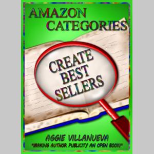 Amazon Categories Create Best Sellers