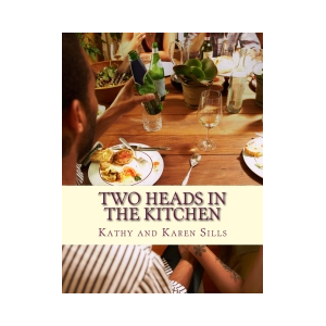 Two Heads In The Kitchen