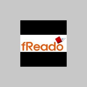 Freado - Registration