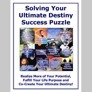 Solving Your Ultimate Destiny Success Puzzle