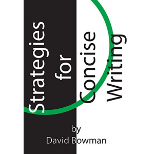 Strategies for Concise Writing (Essential Writing Skills)