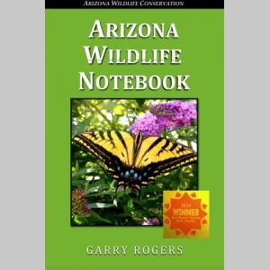 Arizona Wildlife Notebook