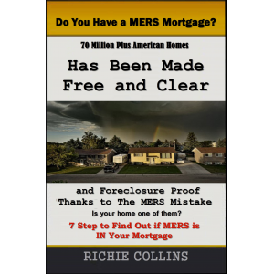Do You Have a MERS Mortgage?