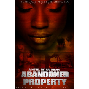Abandoned Property (The Eviction Chronicles)
