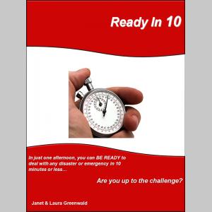 Ready In 10 Get Ready Kit