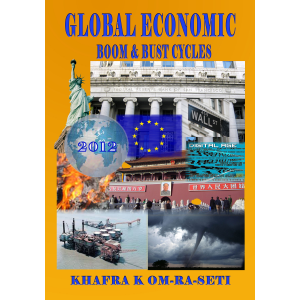 Global Economic Boom and Bust Cycles: The Great Depression and Recovery of the 21st Century