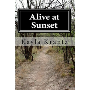 Alive at Sunset (Rituals of the Night Series Book 2)