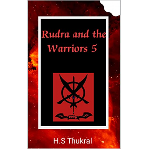 Rudra and the warriors 5