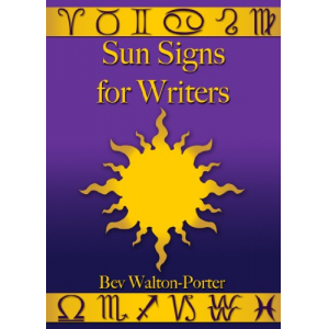 Sun Signs for Writers