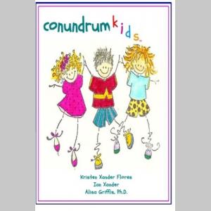 Conundrum Kids (Volume 1)