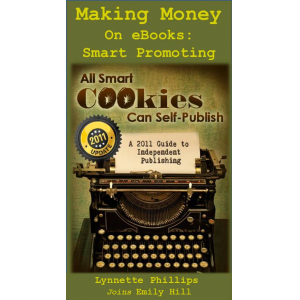 Making Money on eBooks: Smart Promoting