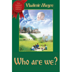 Who Are We? (Ringing Cedars Of Russia)