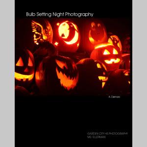 Bulb Setting Night Photography