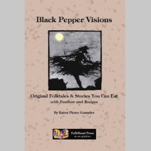 Black Pepper Visions