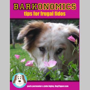 Barkonomics: Tips for Frugal Fidos
