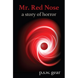 Mr. Red Nose: a story of horror
