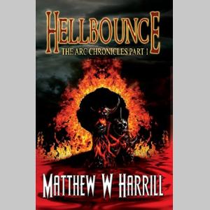 Hellbounce: The ARC Chronicles Part 1