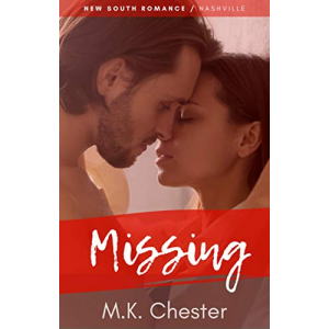 Missing (New South Romance)