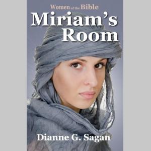 Miriam's Room (Women of the Bible Book 3)