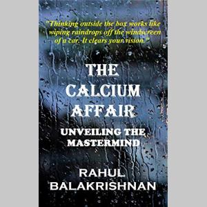 The Calcium Affair: Unveiling the Mastermind